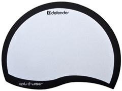 (1023473) Коврик для мышки ERGO OPTI LASER BLACK 50511 DEFENDER