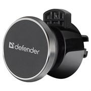 (1023430) Автомобильный держатель Defender CH-128 магнит, решетка вентиляции