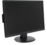 (1023417) Монитор жидкокристаллический Iiyama Монитор LCD 23.8'' [16:9] 1920х1080 MVA, nonGLARE, 250cd/m2, H178°/V178°, 3000:1, 80M:1, 16.7M Color, 4ms, VGA, HDMI, DP, USB-Hub, Tilt, Speakers, 3Y, Black