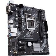 (1023525) Материнская плата Asus PRIME H410M-E Soc-1200 Intel H410 2xDDR4 mATX AC`97 8ch(7.1) GbLAN+VGA+HDMI