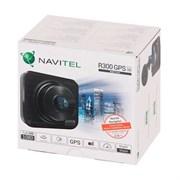 (1023598) Видеорегистратор Navitel R300 GPS черный 1080x1920 1080p 140гр. GPS MSTAR MSC8336