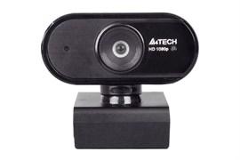 (1023608) Камера Web A4 PK-925H черный 2Mpix (1920x1080) USB2.0 с микрофоном