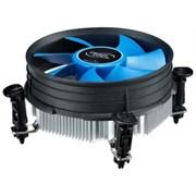 (1023628) Устройство охлаждения(кулер) Deepcool THETA 9 PWM Soc-1150/1151/1155 4-pin 18-45dB Al 95W 269gr Ret