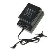 (1020429) Блок питания 1200мА, 6 режимов 1.5-12V, переключатель полярности, провод 65см, 1876916