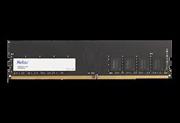 (1023810) Модуль памяти DDR 4 DIMM 8Gb PC21300, 2666Mhz, Netac NTBSD4P26SP-08G   C19