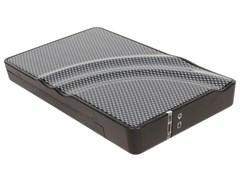 "(1023826) Внешний корпус для HDD AgeStar 3UB2P2 SATA III пластик черный 2.5"""
