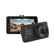 (1024044) Видеорегистратор Lexand LR47 черный 2Mpix 1080x1920 1080p 170гр. Generalplus GP6248