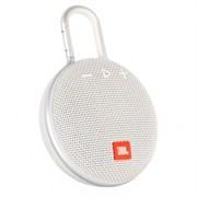 (1024035) Колонка порт. JBL Clip 3 белый 3.3W 1.0 BT 1000mAh (JBLCLIP3WHT)