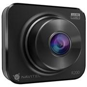 (1024016) Видеорегистратор Navitel R200 NV черный 1080x1920 1080p 140гр. JL5401