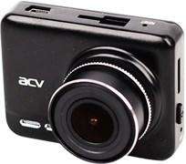 (1024014) Видеорегистратор ACV GQ515 черный 1080x1920 1080p 140гр. GPCV 5168