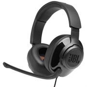 (1024004) JBL Проводная игровая гарнитура с микрофоном JBL Quantum 200
