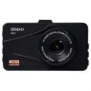 (1024041) Видеорегистратор Lexand LR17 черный 3Mpix 1080x1920 1080p 120гр.