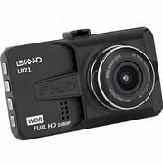 (1024042) Видеорегистратор Lexand LR21 черный 2Mpix 1080x1920 1080p 140гр. AX3281