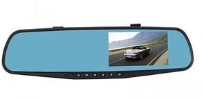 (1024043) Видеорегистратор Lexand LR30 Dual черный 2Mpix 1080x1920 1080p 140гр. AX3282