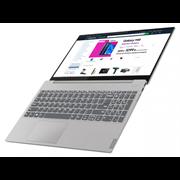 "(1023830) Ноутбук Lenovo IdeaPad S340-15API Ryzen 3 3200U, 8Gb, SSD512Gb, AMD Radeon Vega 3, 15.6"", IPS, FHD (1920x1080), Free DOS, grey, WiFi, BT, Cam (81NC00DERK)"