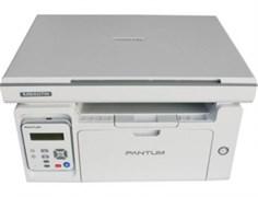 (1021812) МФУ лазерный Pantum M6507 A4 серый