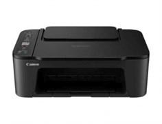 (1024054) МФУ струйный Canon Pixma TS3440 (4463C007) A4 WiFi USB черный