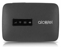 (1024053) Модем 3G/4G Alcatel Link Zone MW45V USB Wi-Fi Firewall +Router внешний черный