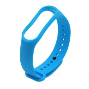 (1024286) Ремешок Xiaomi Mi Smart Band 4C Strap (Blue)