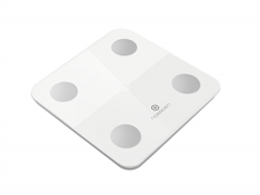 (1024283) Весы напольные Xiaomi Mi BodyComposition Scale 2
