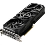 (1024438) Видеокарта Palit PCI-E 4.0 PA-RTX3070 GAMINGPRO 8G NV RTX3070 8192Mb 256 GDDR6 1500/14000/HDMIx1/DPx