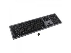 (1018060) Клавиатура беспроводная Gembird KBW-1