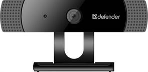 (1024468) Веб-камера G-lens 2599 FullHD 1080p, 2МП DEFENDER