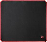 (1024448) Игровой коврик для мыши Defender Black XXL (400 x 355 x 3 мм, ткань, резина)