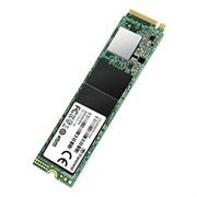 (1024299) Накопитель SSD Transcend PCI-E x4 512Gb TS512GMTE110S M.2 2280