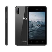 "(1024625) Смартфон BQ-4030G Nice Mini Темно-серый SC7731E, 4, 1.3 GHZ, Android 10 Go, 1 GB, 16 GB, 2G GSM 850/900/1800/1900, 3G 3G WCDMA 900/2100MГц, WiFi IEEE 802.11 b/g/n, Bluetooth Версия 4.2, GPS GPS, A-GPS, Глонасс Экран: 3.97"", 5:3, 800*480, TN"