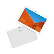 "(1024633) Планшет BQ-1085L Hornet Max Pro white, 10.1"" IPS 1280*800 (16:10),  4х1.3 GHZ, 2GB+16GB, Android 8.1, 2xMini SIM, 2G/3G/4G LTE, WiFi, Bluetooth, GPS, камеры: 5.0 MP вспышка, + 2.0 MP, Micro SD, FM-радио, виброзвонок, фонарик,  АКБ Li-Polyme"