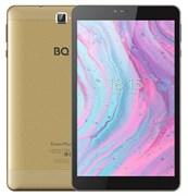 "(1024635) Планшетный компьютер BQ-8077L Exion Plus Gold SPREADTRUM 9863a, 8, 1.4 GHZ, Android 10.0, 3 GB, 32 GB, 2G GSM 850/900/1800/1900, 3G , 4G TDD:B38/40 FDD:B1/3/5/7/8/20, WiFi , Bluetooth , GPS , Глонасс Экран: 8 "", 1280*800, IPS Основная камер"