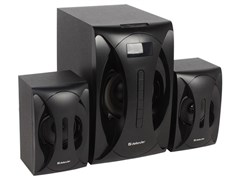 (1024458) Акустическая 2.1 система G40 40Вт, Bluetooth, FM/MP3/SD/USB DEFENDER