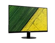 "(1021339) LCD Acer 27"" SA270Abi черный {IPS LED 1920x1080 4ms 16:9 1000:1 250cd 178гр / 178гр D-sub HDMI FreeSync}"