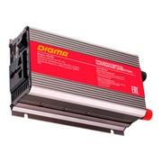 (1024920) Автоинвертор Digma DCI-500 500Вт