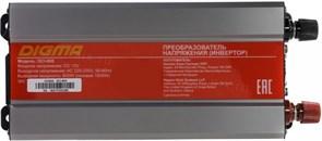 (1024919) Автоинвертор Digma DCI-800 800Вт