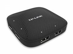 (1024960) Разветвитель USB 3.0 TP-Link UH400 4порт. черный