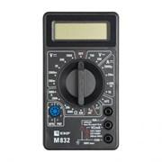 (1024976) EKF In-180701-bm832 Мультиметр цифровой M832 EKF Master