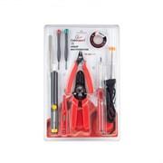 (1024980) Набор инструментов Cablexpert TK-HB-111 (11 предметов)