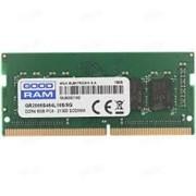 (1024983) Модуль памяти для ноутбука 8GB PC21300 DDR4 SO GR2666S464L19S/8G GOODRAM