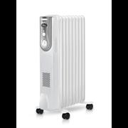 (1017470) Радиатор масляный Ballu Level BOH/LV-09 2000Вт белый