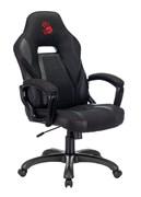 (1023856) Кресло игровое A4Tech Bloody GC-370 черный крестовина
