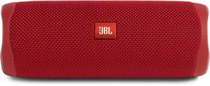 (1025024) Динамик JBL Портативная акустическая система JBL Flip 5 красный