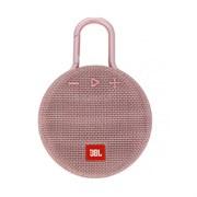 (1025023) Динамик JBL Портативная акустическая система  JBL CLIP 4, розовая
