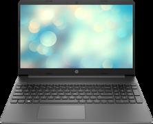 "(1025045) Ноутбук HP 15s-fq1081ur Core i3 1005G1, 8Gb, SSD256Gb, Intel UHD Graphics, 15.6"", IPS, FHD (1920x1080), Free DOS 3.0, grey, WiFi, BT, Cam"