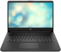 "(1025043) Ноутбук HP 14s-dq0047ur Pentium Silver N5030, 4Gb, SSD256Gb, Intel UHD Graphics 605, 14"", IPS, FHD (1920x1080), Free DOS 3.0, black, WiFi, BT, Cam"