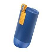 (1025188) Акустическая система Jam Портативная акустика Zero Chill Blue