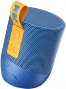 (1025186) Акустическая система Jam Портативная акустика Double Chill Blue