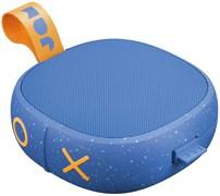 (1025184) Акустическая система Jam Портативная акустика Hang Up Blue