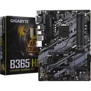 (1018095) Материнская плата Gigabyte B365 HD3 Soc-1151v2 Intel B365 4xDDR4 ATX AC`97 8ch(7.1) GbLAN+VGA+DVI+HDMI